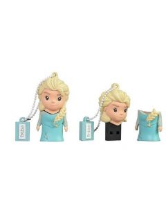 Tribe Disney Elsa 16GB USB