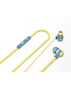 Tribe Minions Carl Earbuds