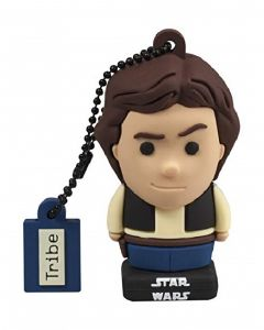 Tribe Star Wars Han Solo 16GB USB