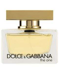 Dolce & Gabbana The One women Eau de Parfum