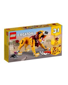 LEGO Creator Wild Lion