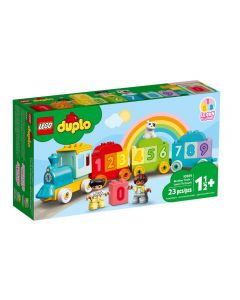 LEGO Duplo Number Train - Learn To Count