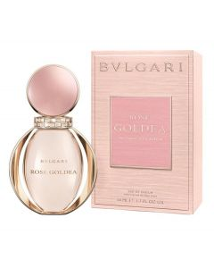 Bvlgari Goldea Rose EdP