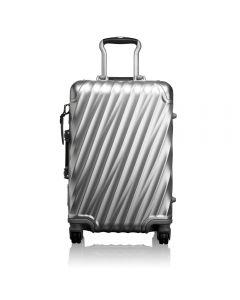 Tumi 19 Degree Aluminium - Silver International Carry-on