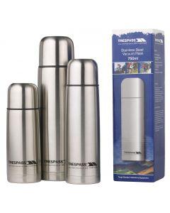 Trespass 750ml Flasks Thirst