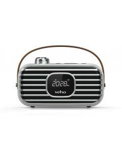 Veho M-Series MD-1 Wireless Speaker with DAB  Radio