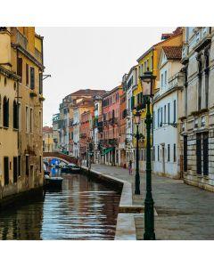 Secret City Trails - Venice Cannaregio