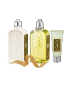 L'Occitane Verbena Refreshing Gift Set