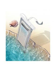 Cellular Case Waterproof Aux 3.5Mm Bk