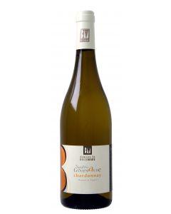 Box Of Chardonnay, Domaine De Belle Mare (6 Bottles)