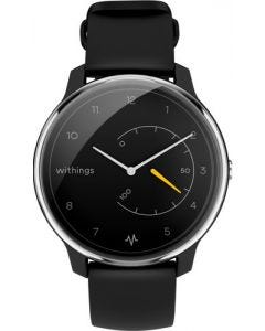 Withings Move sport watch Black Yellow