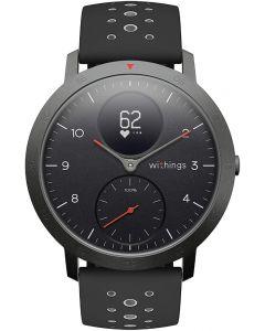 Withings Steel HR Sport watch