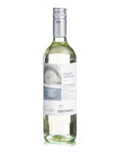 Doos Pinot Grigio, La Prendina (6 Flessen)