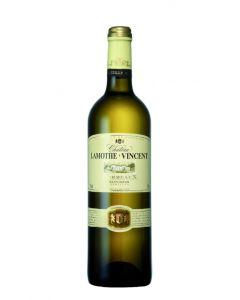 6 bottles of wine from the Bordeaux region
