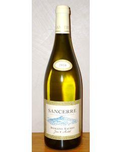 6 bottles of wine from the Loire Region in France