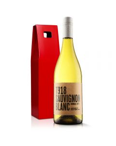 South African Sauvignon Blanc in Gift Box