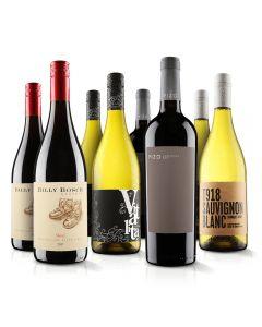 8 Bottle Mixed Selection