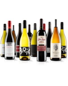 Must Have 12 Bottle Mixed Selection
