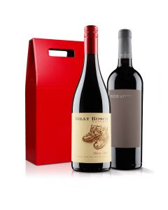 Red Wine Duo with Gift Box