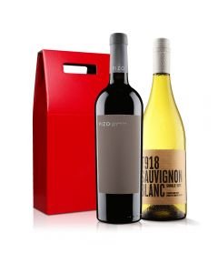 Mixed Wine Duo with Gift Box