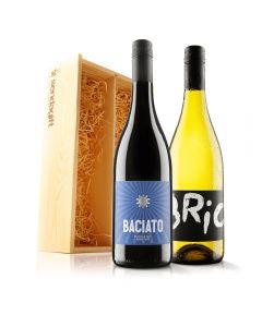 Italian Mixed Wine Duo