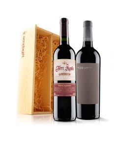 Spanish Red Wine Duo