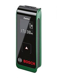 Bosch Digital Laser Measure Zamo