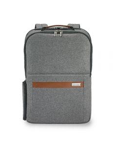 Briggs & Riley Kinzie Street Medium Backpack Grey