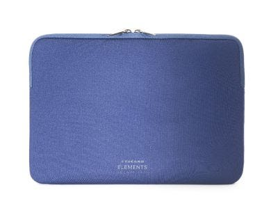 Tucano Elements Second Skin For Macbook Pro 13 Retina Blue